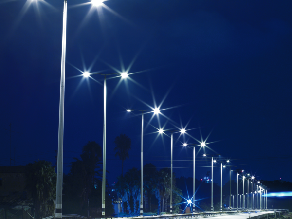 Street-light-LED-Streetlight