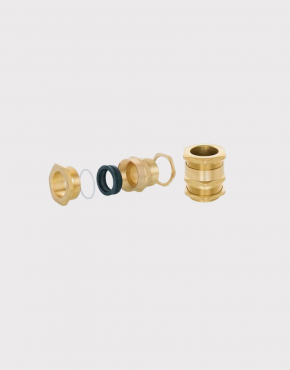 BRASS CABLE GLAND A1 & A2