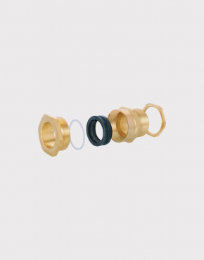 BRASS CABLE GLAND A1A2